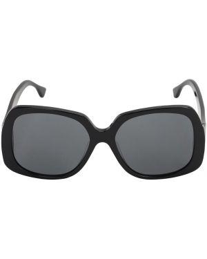 Муслиновые солнцезащитные очки квадратные George Keburia