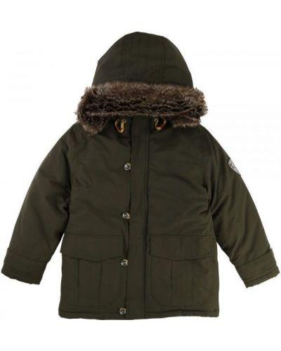 Повседневная текстильная куртка Timberland Kids