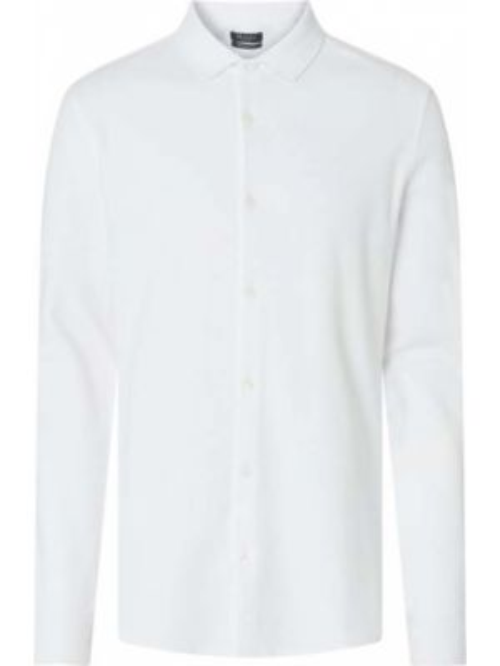 Koszula z długim rękawem długa z mankietami Maerz Muenchen