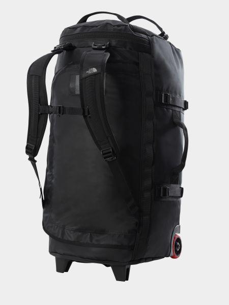 Черный чемодан The North Face