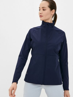 Синяя куртка Rukka