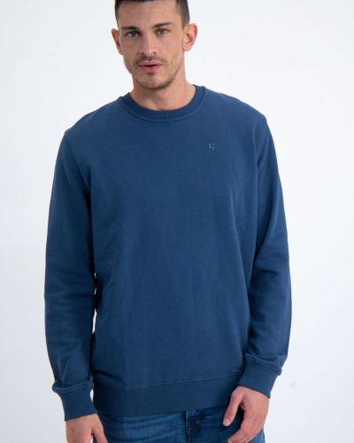Свитшот - голубой Garcia Jeans
