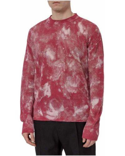 Fioletowy sweter Paura