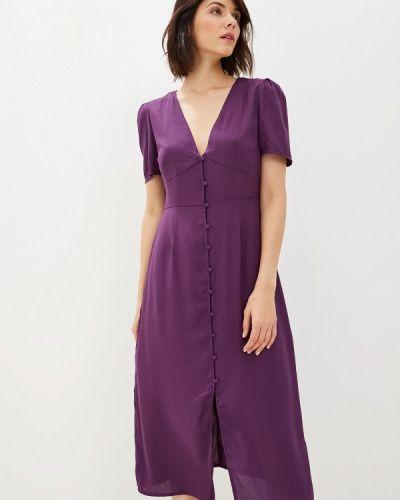 Платье прямое осеннее Glamorous