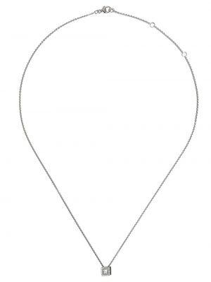 Ожерелье - белое De Beers