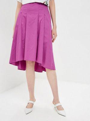 Юбка - фиолетовая Baon