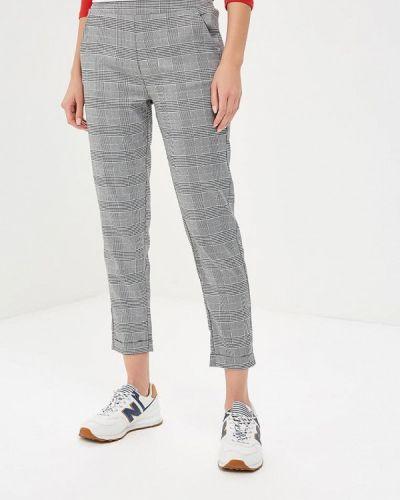 Серые брюки Jennyfer