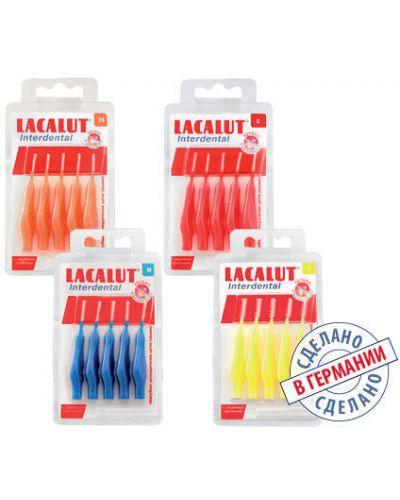 Зубная щетка Lacalut