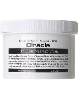 Крем для массажа кожаный массажный Ciracle