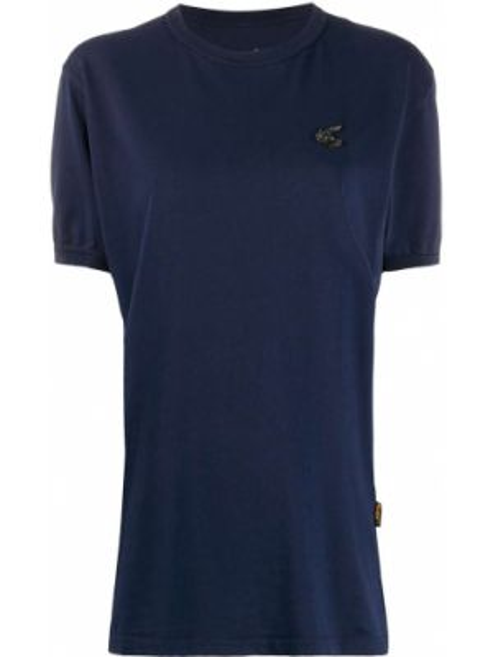 Топ с вышивкой футбольный Vivienne Westwood Anglomania