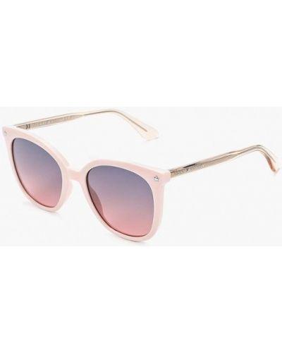 Солнцезащитные очки кошачий глаз Tommy Hilfiger