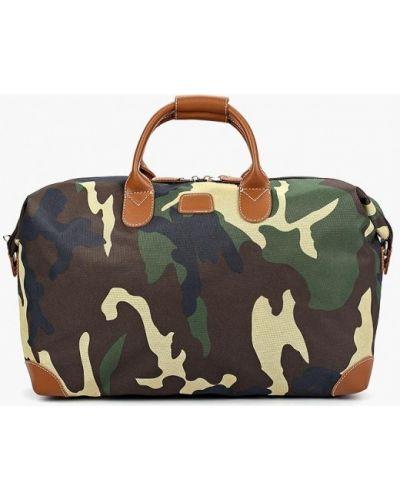 c3c7972dcf2c Мужские дорожные сумки цвета хаки - купить в интернет-магазине - Shopsy