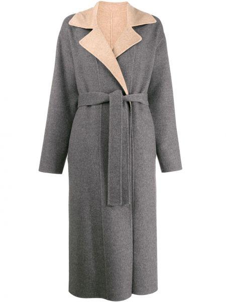 Пальто двустороннее пальто Givenchy