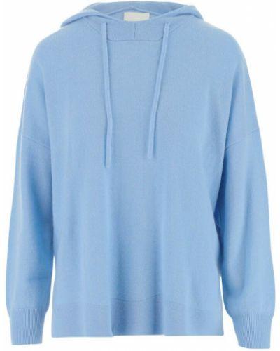 Niebieska bluza Allude