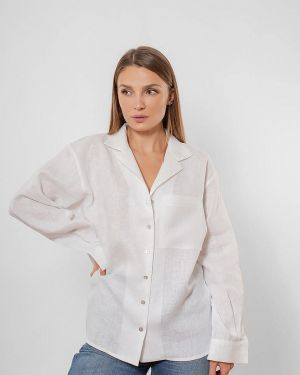 Блузка с длинным рукавом Love Pam