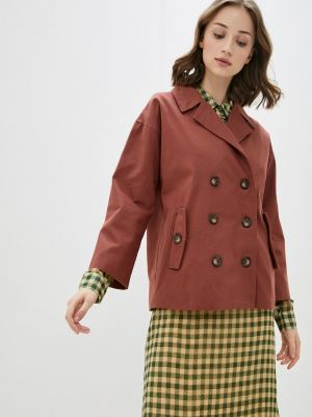 Куртка весенняя облегченная Blendshe