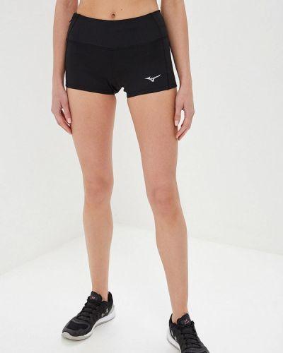 Спортивные шорты - черные Mizuno