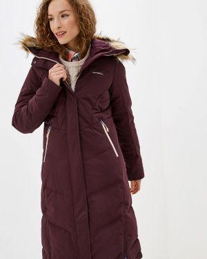 Куртка осенняя бордовый Merrell