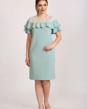 Вечернее платье короткое марита