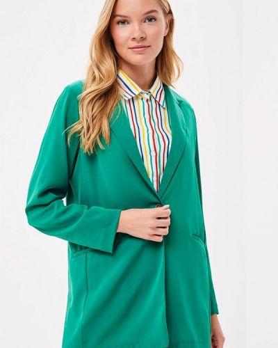 Зеленый пиджак Compania Fantastica