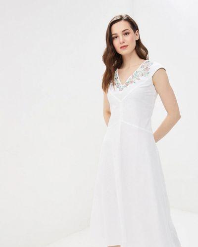 Платье прямое весеннее Fresh Cotton