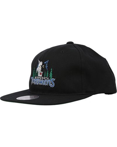 Czapka Mitchell&ness
