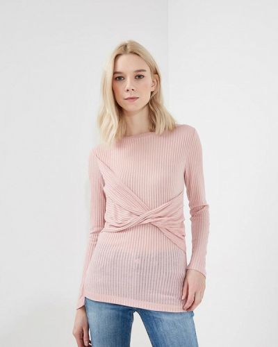 Розовый джемпер турецкий French Connection