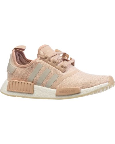 Кроссовки бежевые Adidas