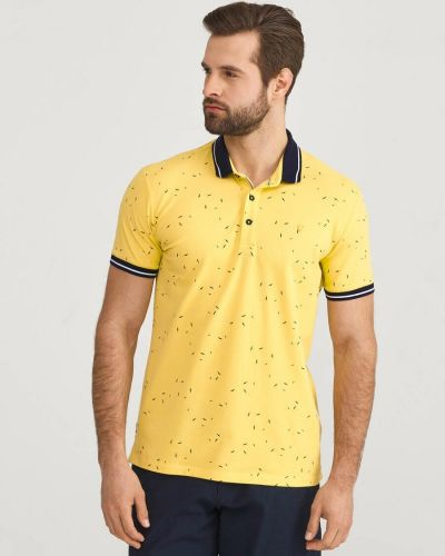 Футболка - желтая Mcl