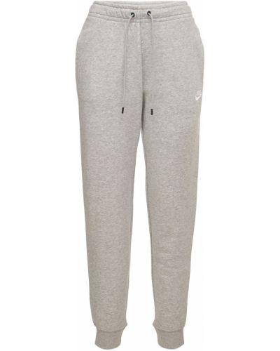 Spodnie z haftem Nike