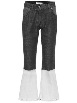 Прямые джинсы Jw Anderson