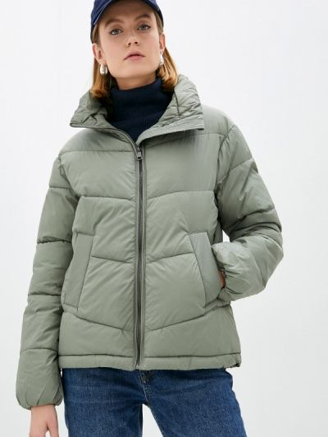 Утепленная куртка - хаки B.young