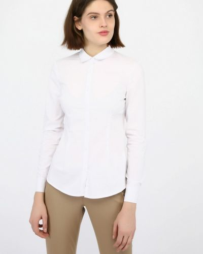 Рубашка - белая Monton