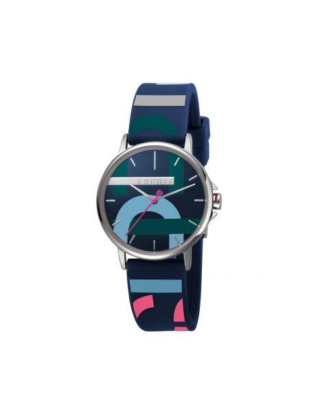 Zegarek - granatowy Esprit