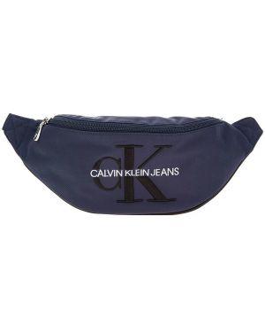 Поясная сумка текстильная Calvin Klein Jeans