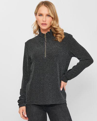 Водолазка - черная Co'couture
