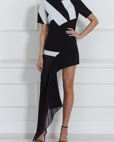 Облегающее платье - белое Anthony Vaccarello