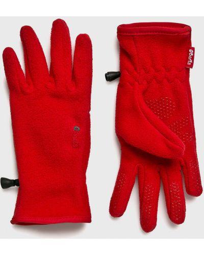 Rękawiczki z jednym palcem runo Barts