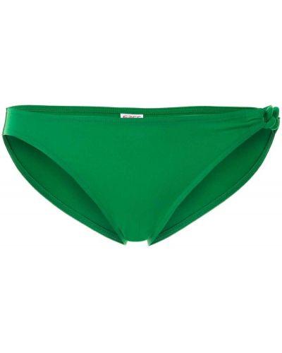 Зеленые бикини эластичные Eres
