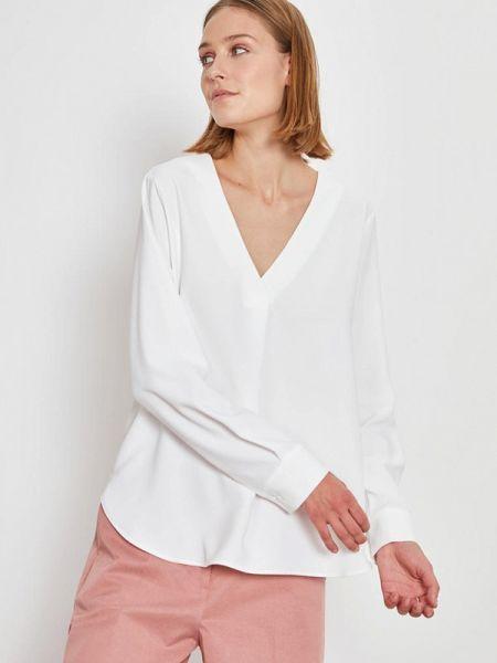 Салатовая блузка с длинным рукавом с длинными рукавами Lime