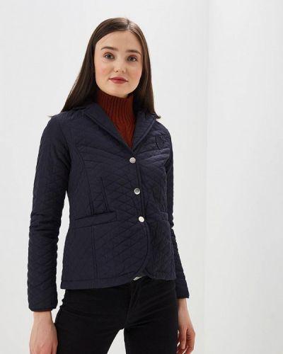 Утепленная куртка - синяя Auden Cavill