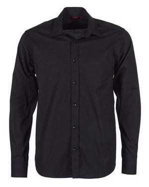 Czarna koszula Botd