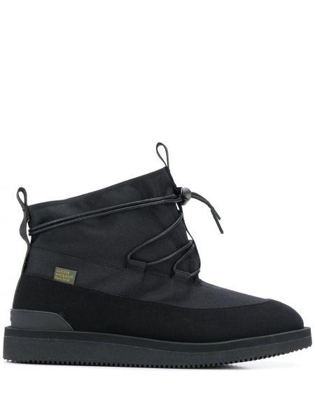 Buty czarne Suicoke