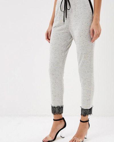 Серые брюки Rinascimento