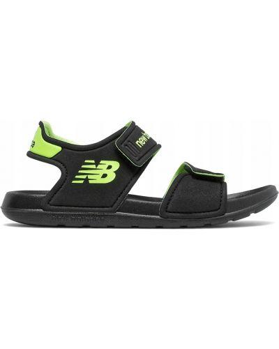 Sandały sportowe - czarne New Balance