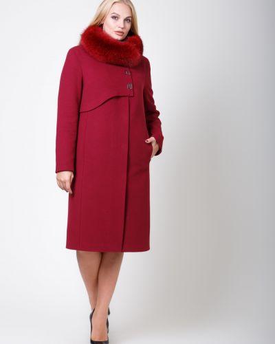 Шерстяное пальто Sergio Cotti
