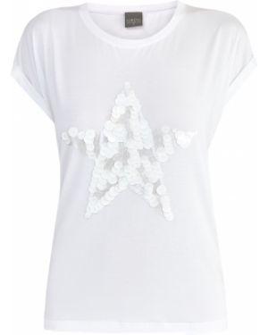 Базовая футболка Lorena Antoniazzi