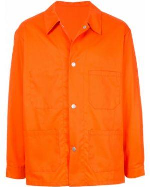 Классическая рубашка на пуговицах Zambesi