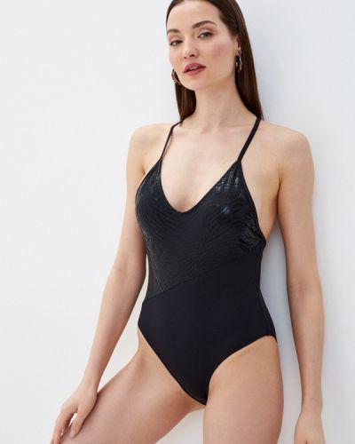 Слитный купальник - черный Dag Adom
