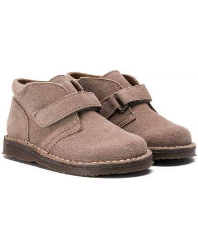 Ботинки бежевый Pèpè